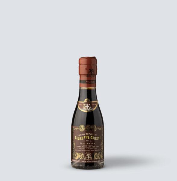 Aceto Balsamico di Modena IGP 3 Medaglie 12 anni (100 ml) - Giuseppe Giusti
