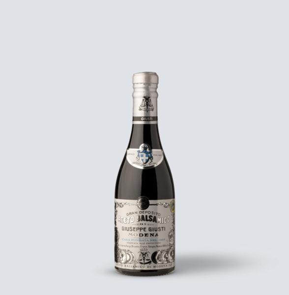 Aceto Balsamico di Modena 6 anni (250 ml) - Giuseppe Giusti