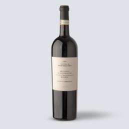 Brunello di Montalcino Riserva 2012 Magnum (1,5 lt) – Franco Ambrosino