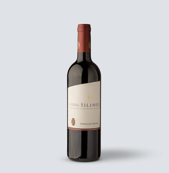 Cannonau di Sardegna DOC 2016 - Sileno