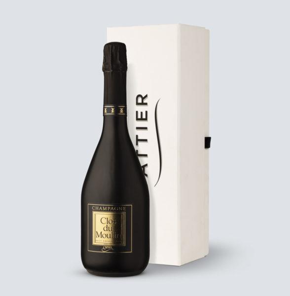 Champagne Brut Premier Cru - Clos du Moulin