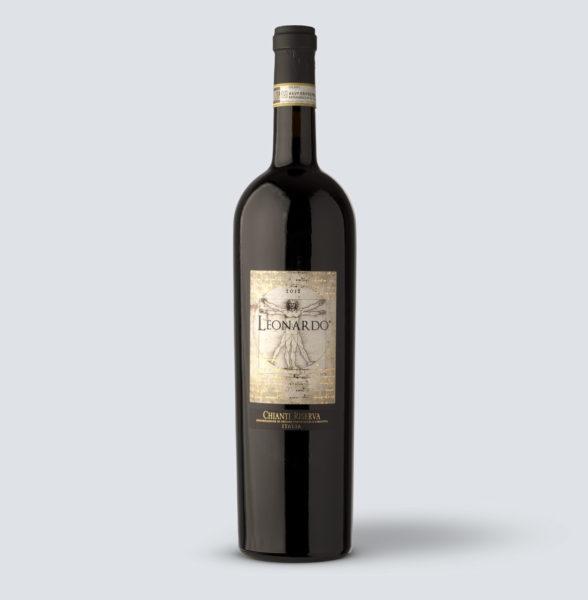 Chianti Riserva 2012 Magnum (1,5 lt) - Leonardo