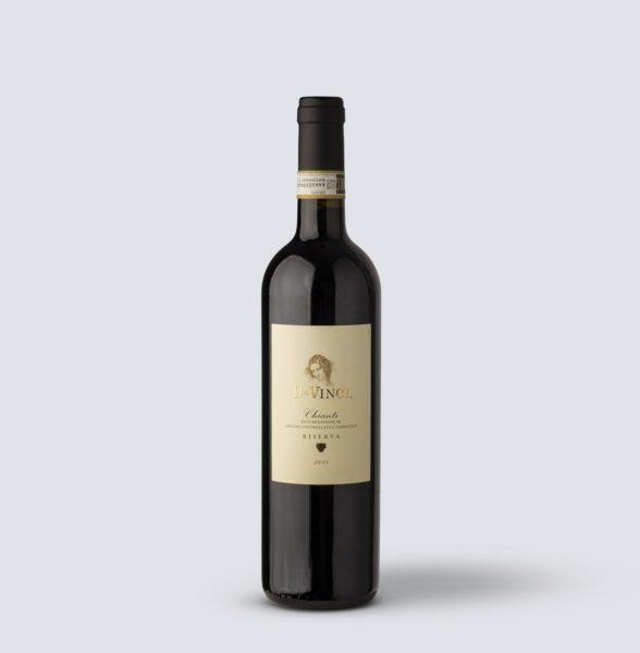 Chianti Riserva DOCG 2015 - Da Vinci