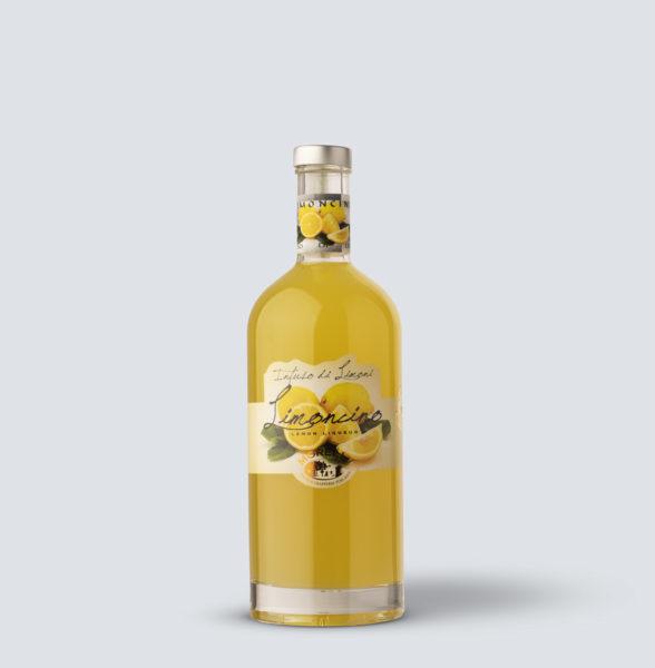 Limoncino Morelli Magnum (1 lt)