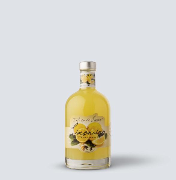 Limoncino 500 ml - Morelli