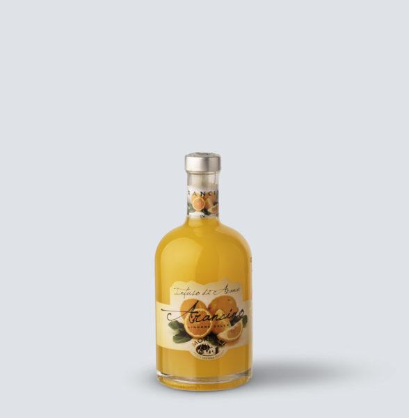 Arancino Morelli (500 ml)