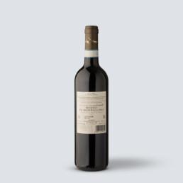 Rosso di Montalcino DOC 2017 Gli Angeli – Da Vinci i Capolavori