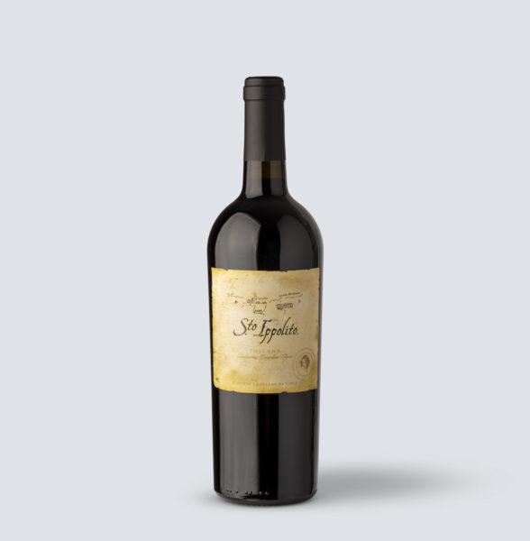 Santo Ippolito Toscana IGT 2013 - Da Vinci