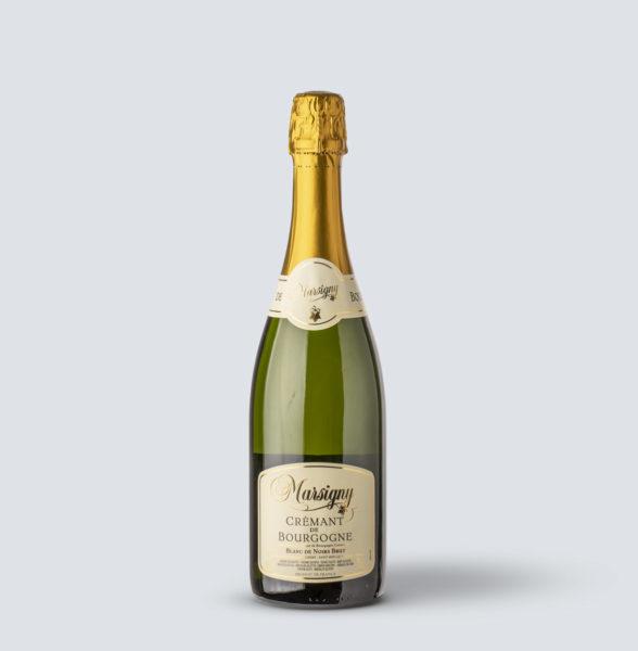 Crémant de Bourgogne Blanc de Noir Brut - BAILLY