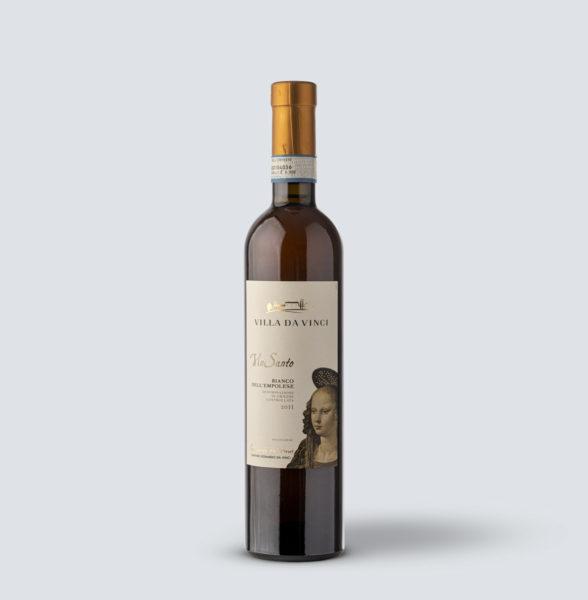 Vin Santo - Bianco dell' Empolese DOC 2011 - Villa Da Vinci