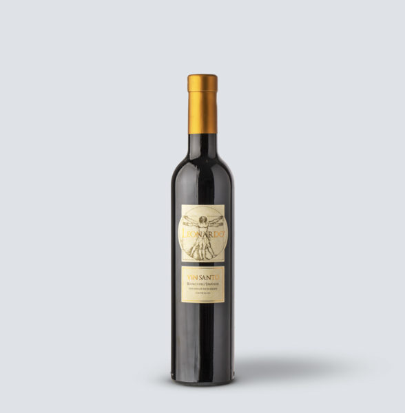 Vin Santo DOC 2008 - Leonardo (0,5 lt)