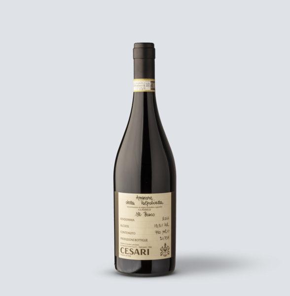 Amarone Classico della Valpolicella DOCG 2011 - Il Bosco
