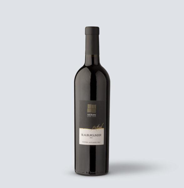 Blauburgunder Pinot Nero Alto Adige DOC 2016 - Meran