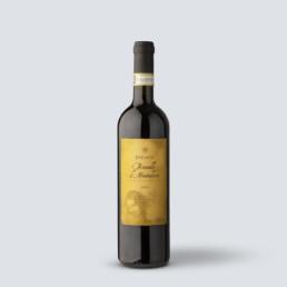 Brunello di Montalcino DOCG 2012 – Da Vinci