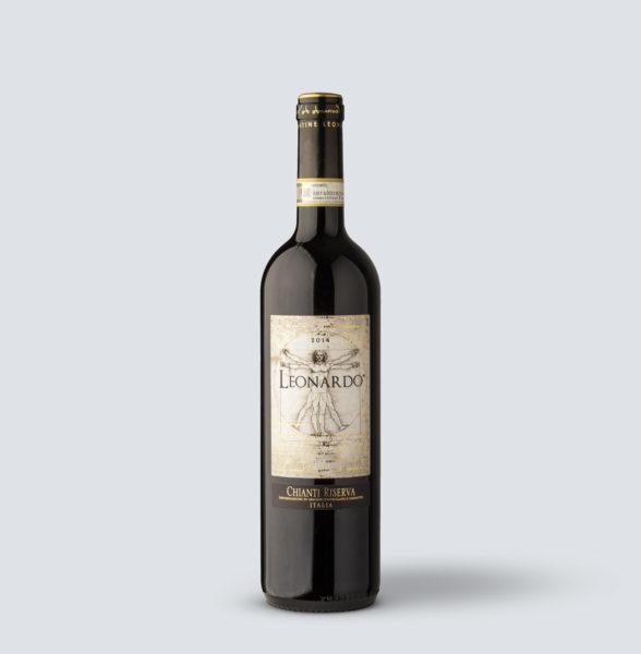 Chianti Riserva 2014 DOCG - Leonardo