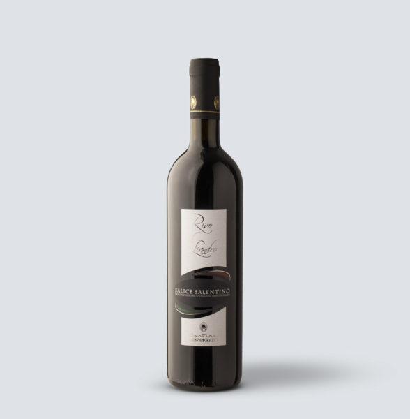 Salice Salentino Rosso DOC 2015 - Rivo di Liandro