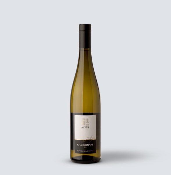 Chardonnay Alto Adige DOC 2017 - Festival Meran