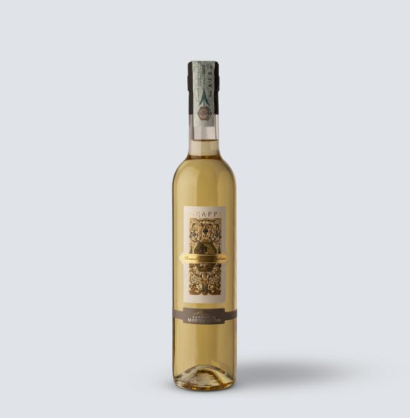Grappa di Brunello - 500 ml - Cantina di Montalcino