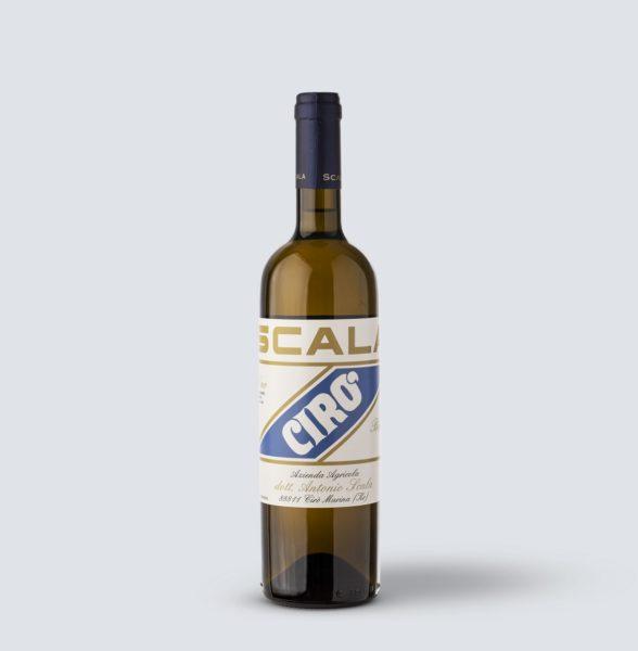 Greco bianco BIO Cirò DOC 2019 - Scala