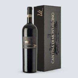 Brunello di Montalcino DOCG 2012 Magnum (1,5 lt) – Cantina di Montalcino