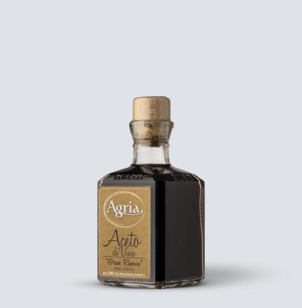 Aceto di Vino Gran Riserva 250ml - Agria - Giusti