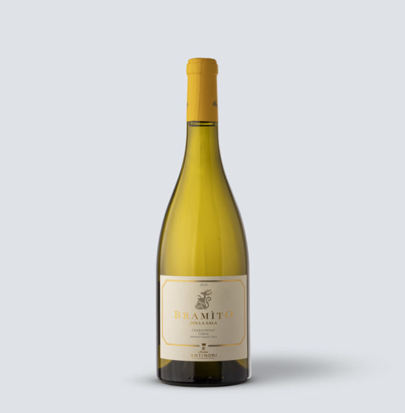 Chardonnay Umbria IGT 2019 - Bramìto della Sala