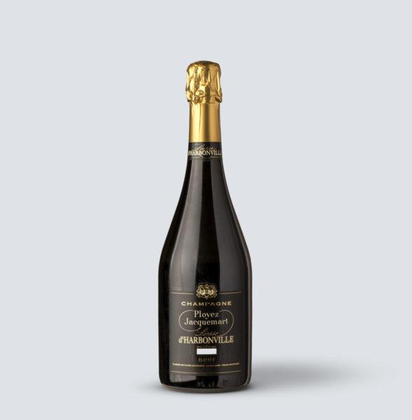 Champagne Liesse d'Harbonville brut millesimé 1999 - Ployez Jacquemart