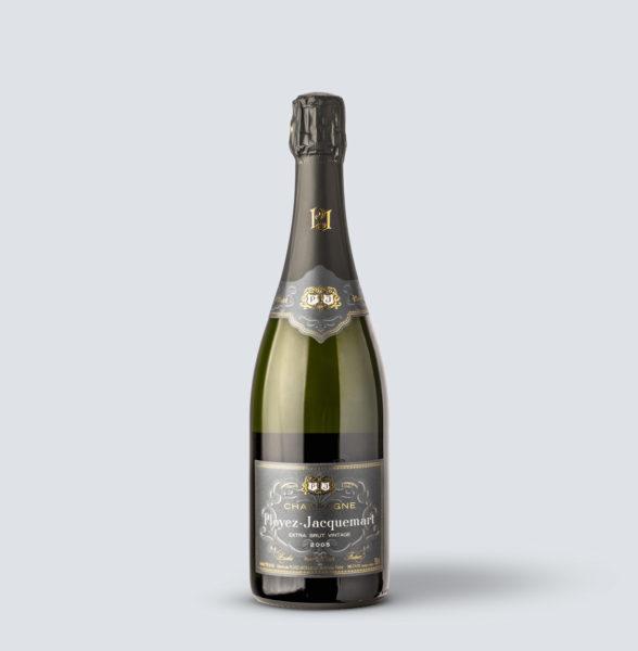 Champagne Extra Brut Vintage 2005 - Ployez Jacquemart