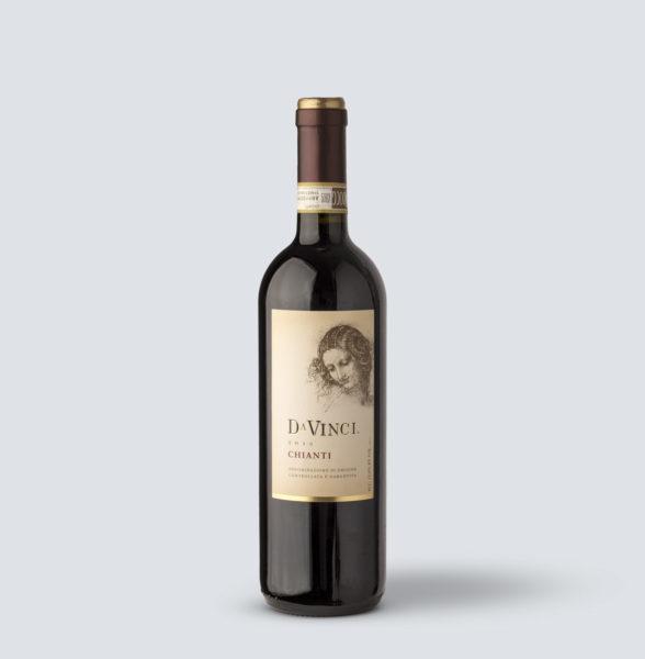 Chianti DOCG 2018 - Da Vinci