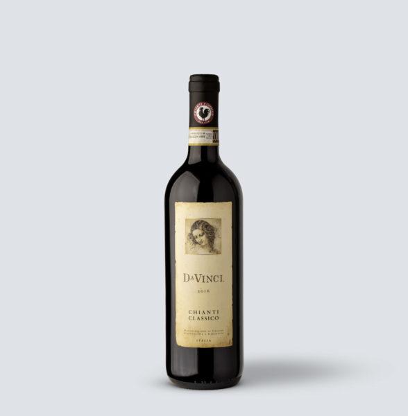 Chianti Classico DOCG 2016 - Da Vinci