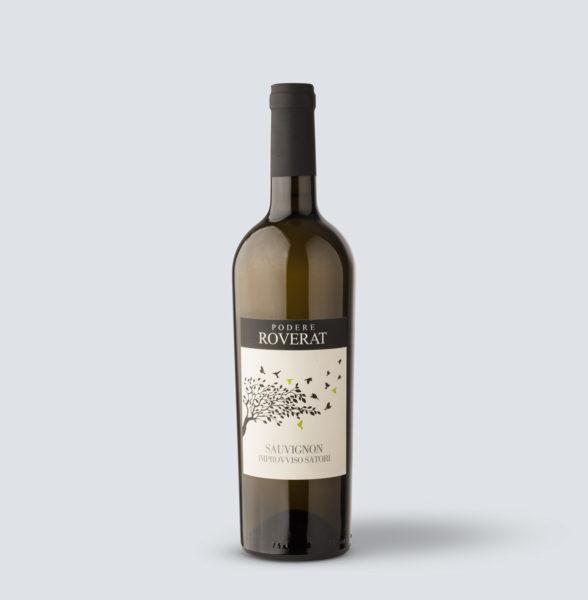Sauvignon Improvviso Satori IGT 2018 - Roverat