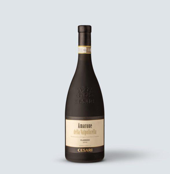 Amarone Classico della Valpolicella DOCG 2015 - Cesari