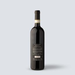 Brunello di Montalcino DOCG 2011 – Casale di Valle (6 bottiglie)
