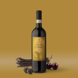 Brunello di Montalcino DOCG 2013 – da Vinci