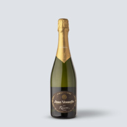 Champagne Brut Réserve – Jean Vesselle
