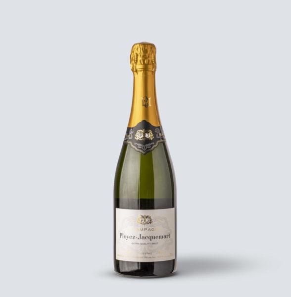 Champagne Extra Quality Brut - Ployez Jacquemart