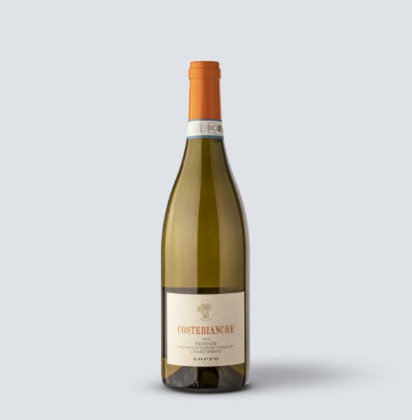 Chardonnay 2014 - Costebianche