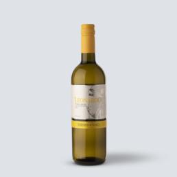 Vermentino di Toscana IGT 2017 – Leonardo – tappo stelvin (6 bottiglie)