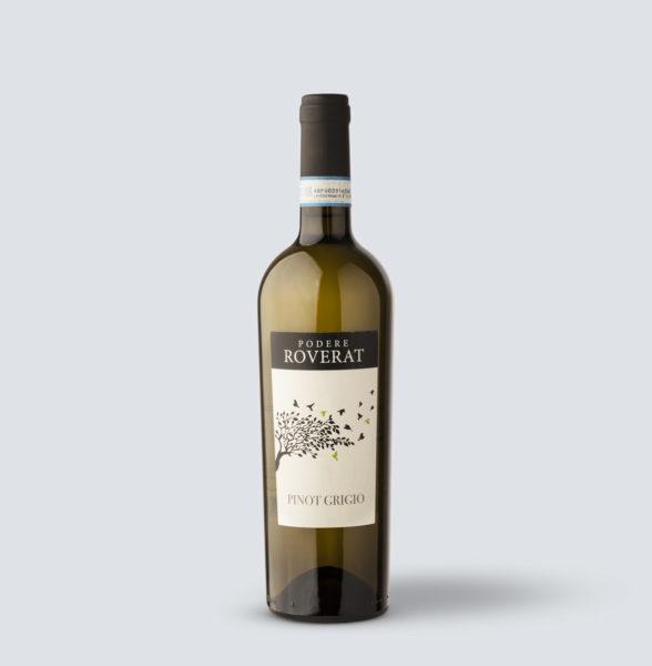 Pinot Grigio DOC 2018 - Roverat