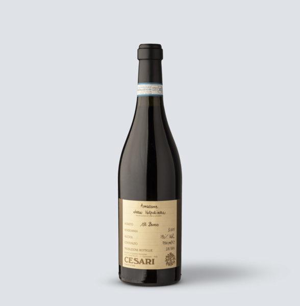 Amarone Classico Valpolicella DOCG 2000 - Il Bosco