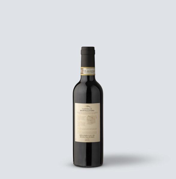 Brunello di Montalcino DOCG 2013 (0,375 lt) - Cantina di Montalcino