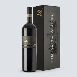 Brunello di Montalcino DOCG 2011 Magnum (1,5 lt) – Cantina di Montalcino