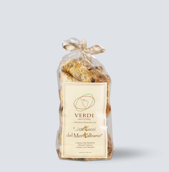 Cantuccini Toscani alle mandorle - 200 gr