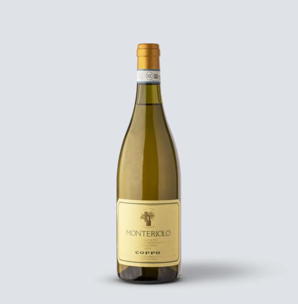 Chardonnay Monteriolo DOC 2013 - Coppo