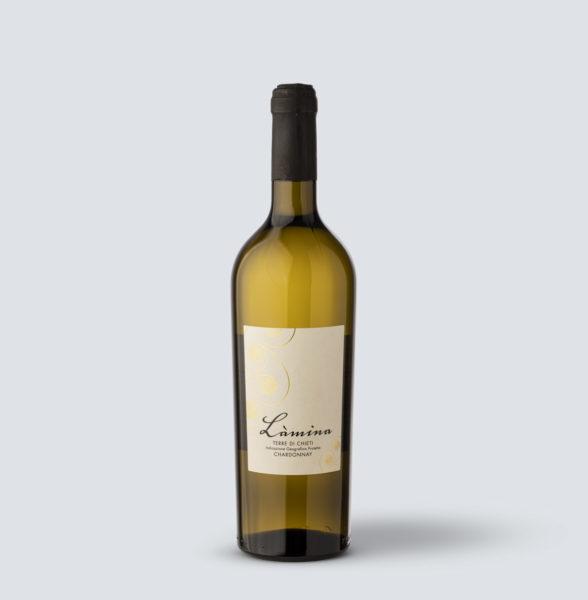 Chardonnay Terre di Chieti IGP 2019 - Colle Moro - Lamina
