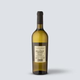 Chardonnay Terre di Chieti IGP 2019 – Colle Moro – Lamina