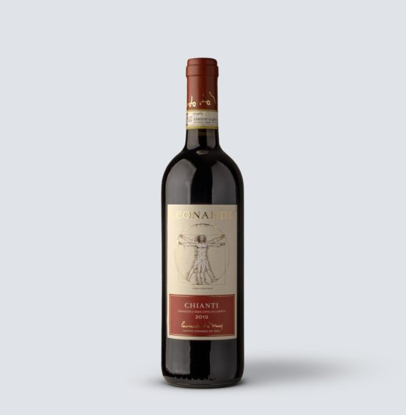 Chianti DOCG 2019 - Leonardo