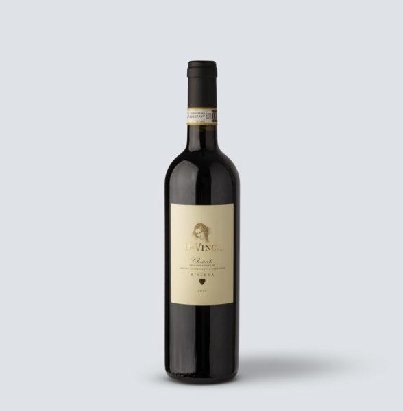 Chianti Riserva DOCG 2010 - Da Vinci