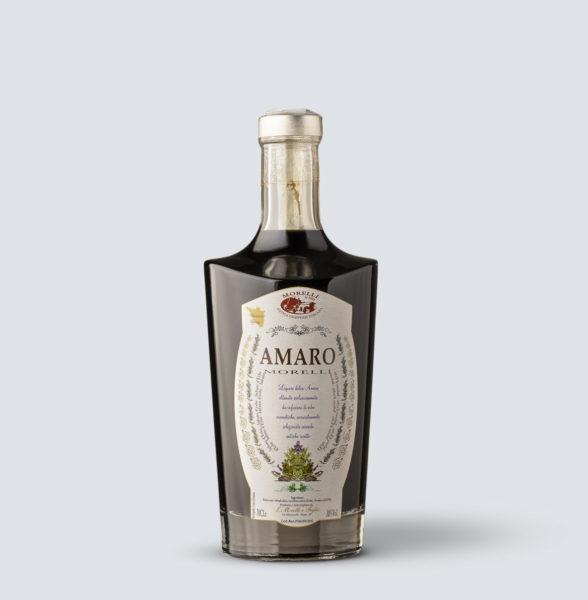 Amaro alle erbe - Morelli