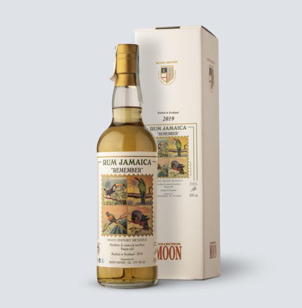 Rum Jamaica - Remember
